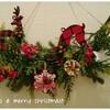 ★残席1名様★【workshop告知】11/26(月) アドベントから楽しむ🎄 クリスマスリースを作ろう