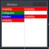 C# Visibilityとは