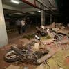 5日20時46分頃インドネシア付近を震源とするM7.0の地震が発生し、ロンボク島で13cmの津波を観測!ロンボク島では7月29日にもM6.4の地震があったばかり!!