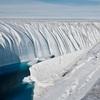 氷河が溶け出した北極で発見された変なこと