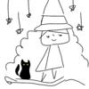 マヤ暦 K14【白い魔法使い】白い魔法使いの13日間のスタート★★