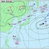 カラダ予報  《梅雨明けと台風7号発生》