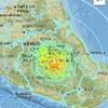 メキシコで大地震、北朝鮮と中国の国境にまたがる白頭山では核実験の人工地震で噴火の可能性、イタリアの火山活動活発化