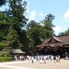 春日大社に蘇我氏の影、史実確認のため藤原不比等は富士朝を訪れていた?。
