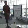 一生に一度だけのラウンジ巡り(その2:香港国際空港「ザ・ウィング」ファーストクラスラウンジ)