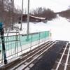 スキー合宿2日目