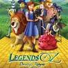 『オズ めざせ!エメラルドの国へ(2013)』Legends of Oz: Dorothy's Return