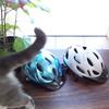 街乗り用自転車ヘルメット