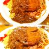 【福岡デカ盛り】あの噂のHANAMARU厨房のトルコライスでお腹いっぱい!