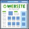 初心者には「Webサイト」より「ホームページ」がいいのかな?