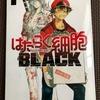 【漫画感想】涙なしには読めません!『はたらく細胞BLACK』