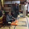 普済寺さんの坐禅会