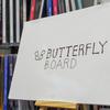 【モノ】BUTTERFLY BOARD バタフライボード