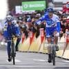 パリ~ニース2017 第1ステージ アルノー・デマール、その勝利の秘訣