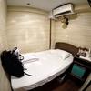 香港の安宿、ピースゲストハウス(Peace Guest House)のレビュー