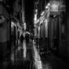 【時空のおっさん】静寂が支配する無限の夜 音と光のない街