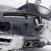 「ナナサンカレラ」復活か? ポルシェ 911ターボS に謎のダックテールを付けた車両が目撃された。