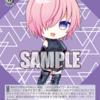 今日のカード 5/25 FGO PR編