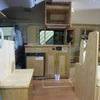納車待ち日記㉑ カトーモーターから製作中の写真が届く〈家具製作〉