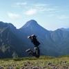 【八ヶ岳】南八ヶ岳を縦走する -Day2  盛夏の硫黄岳、横岳、赤岳-