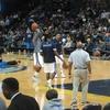 NBAと大学のサラリーキャップ