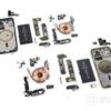 iFixit、iPhone 12とiPhone 12 Proの分解レポートを公開 MagSafe充電器の分解も ~5Gのパーツも明らかに