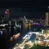 ミレニアムヒルトンバンコク(Millennium Hilton Bangkok)滞在記