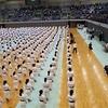 第53回全日本学生大会の様子をご紹介します!!