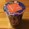 とみ田カップ麺!セブンプレミアム 銘店紀行 中華蕎麦 とみ田 食べてみました!