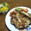 【ホールスパイス】たっぷり 鶏もも肉のホールスパイス焼き 骨付き肉でもおいしいよ