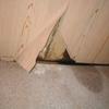 天井裏の水漏れ修理02