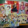 アイドルマスター ミリオンライブ!Blooming Clover コミックス第6巻 特典感想