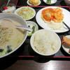 台湾料理幸楽園!安くてボリューム満点のおすすめメニューは!?ランチにも出没!