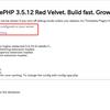 CakePHPプロジェクト作成時のhtaccessの設定方法