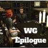 【Sims4 WG】Epilogue