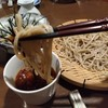 日暮里 <蕎麦・とお山>