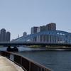 隅田川に架かる橋