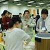 行列ができるRubyコミュニティ Meguro.rb を主催しました!【発表スライドあり】