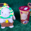 【アーモンド&カカオ】ローソン 12月17日(火)新発売、コンビニ ドリンク 食べてみた!【感想】
