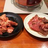 安安新横浜店で、夕食食べた!