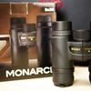 MONARCH7 モナーク7 8×30(双眼鏡)の 感想