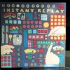 RECORD 104 Blue Sky Records Dan Hartman Instant Replay