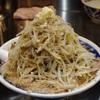 ラーメンを食べに行く 『らーめん大』京都深草店