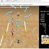 P2P online co-op shooter game with WebRTC