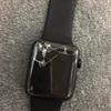 定期を入れているApple Watchが壊れたら大変