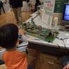 東急世田谷線ものがたり模型展を見てきました