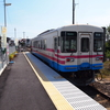 ミキ300形 2011.8月頃のひたちなか海浜鉄道