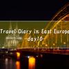 東ヨーロッパ旅行記day10~本場のソーセージと圧巻のケルン大聖堂を堪能~