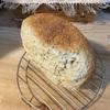 【パン・ホームベーカリー・ゴパン】GOPANで失敗続きの米食パンのメモ【2018.7.30】