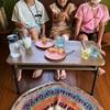 カフェ【mou】記念すべき初お客さんは未来の常連さん⁉︎